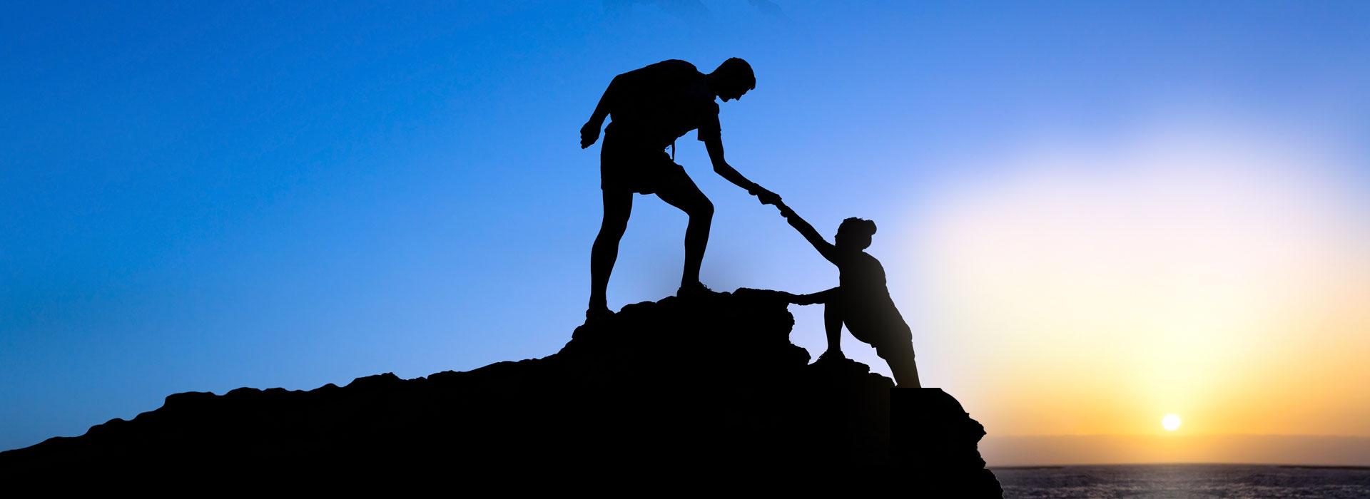 Coaching-Metodo di aiuto alla persona