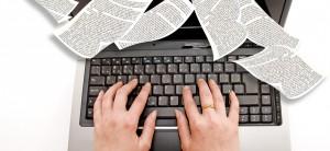 Web & Copywriting - Redazione testi