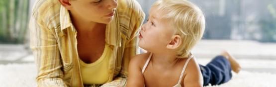 Educare i bambini con le storie