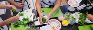 """""""Gli ingredienti dell'organizzazione aziendale"""" - Laboratorio esperienziale di cooking"""