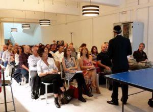 """Workshop gratuito """"Formazione Formatori"""" - Cagliari 15.10.2016"""