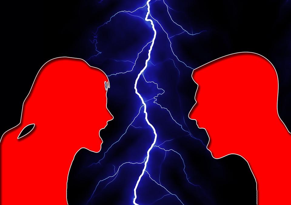 Come gestire la rabbia positivamente