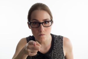 Come comunicare con un capo arrogante