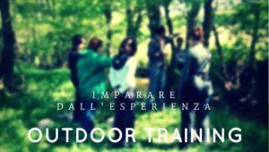 Corso outdoor Gestire il gruppo di lavoro