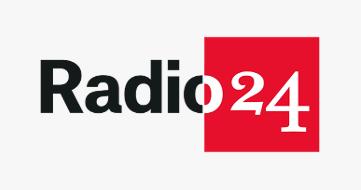 Radio24 - Intervista all'autore di Educare con le favole, Massimo Fancellu