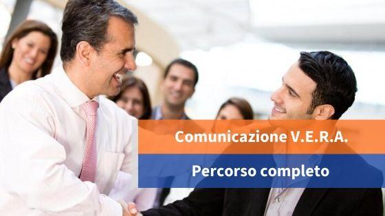 Comunicazione V.E.R.A. percorso completo