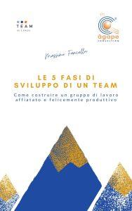 Ebook 5 Fasi Sviluppo Team
